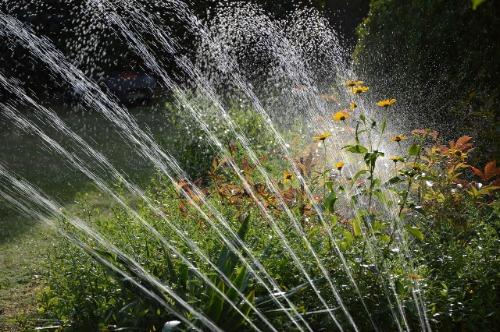 Beste tuinsproeier test