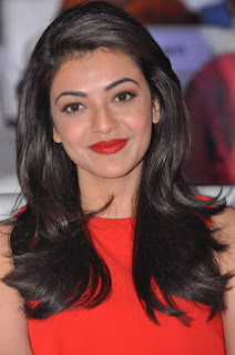 Kajal Aggarwal Latest Pictures at Oopiri Audio Launch
