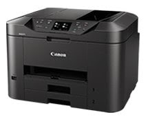 Download do driver Canon MAXIFY MB2340