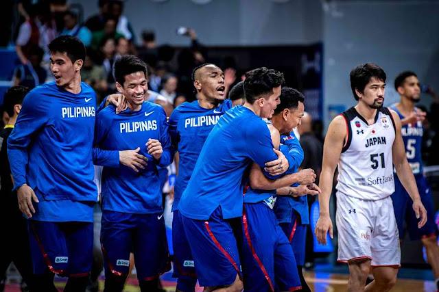 #FIBAWorldCup Qualifier 2019 Asia: List of leading scorers Gilas Pilipinas