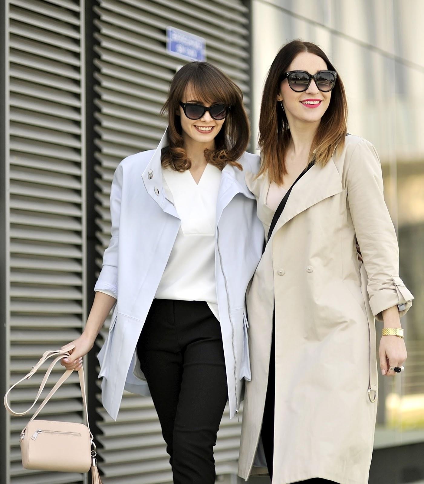 stylizacja na wiosne | blogi o modzie | blogerka modowa | blog o modzie | pastelowa torebka | shinysyl | codzienne ubrania | jak sie ubrac do pracy na kawe