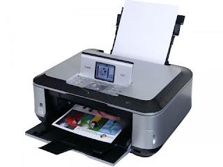 Canon Pixma MP640 Printer Driver Windows, Mac, Linux