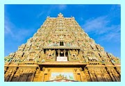 Meenakshi Amma Temple Secrets and history in hindi and english