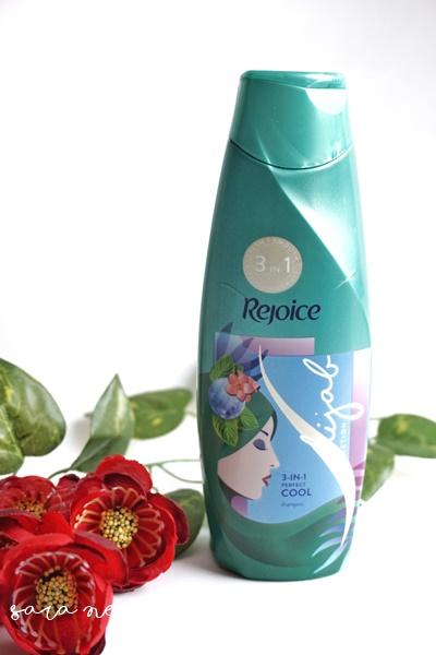 Rejoice Hijab 3 in 1 Shampoo Perfect Cool