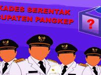 Masa Jabatan Kades Habis Desember 2019, Siap-Siap 25 ASN Diangkat Menjadi Plt.Kades