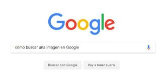 Ayuda al Usuario Cómo Verificar el Derecho de Autor de una Imagen con Google