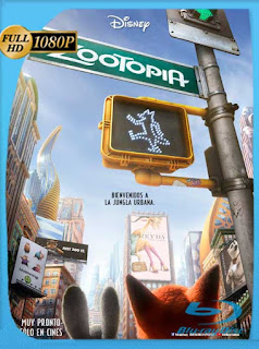 Zootopia (2016) HD [1080p] Latino [GoogleDrive] SilvestreHD