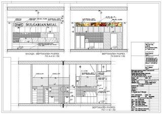 ferri architects: FOOD-COURT KIOSK DESIGN 123