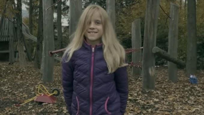 El corto de 15 segundos que es terrorífico: Emma