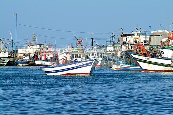 Zarzis Tunisie