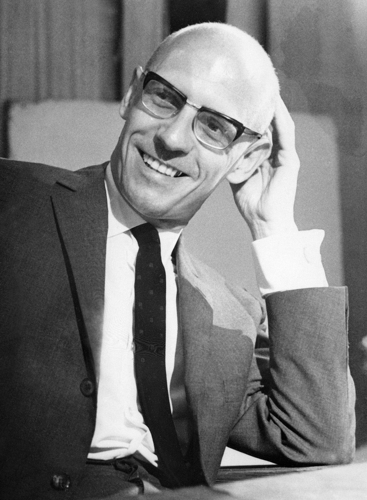 Foucault Blog