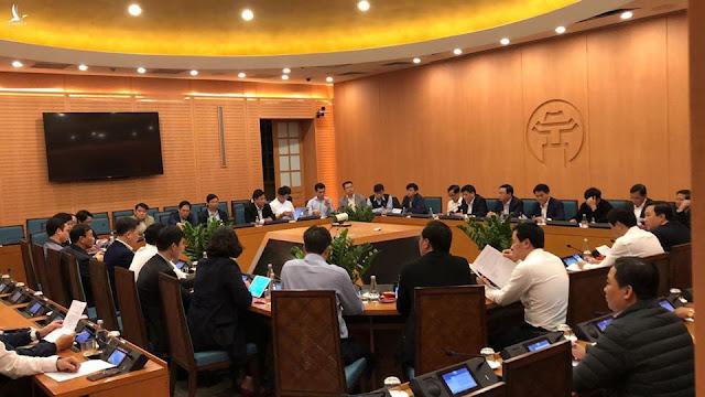 Hà Nội: Xác nhận ca dương tính nCoV thứ 17 tại Việt Nam