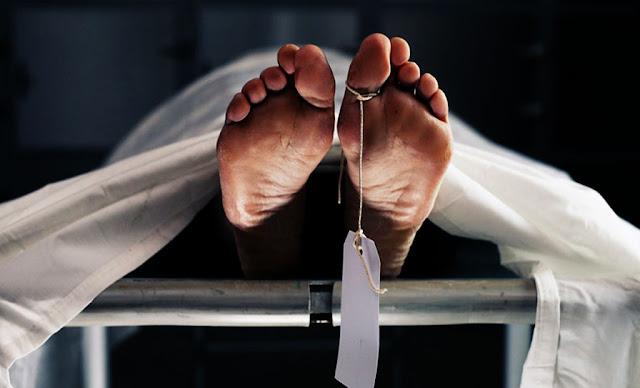 يحدث في تونس : مرة أخري ... ضياع جثة متوفي بفيرروس كورونا في المستشفى الجهوي بـ القصرين ومدير المستشفى يؤكد بأن البحث جاري للعثور عليها!