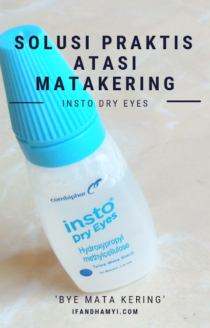 Insto Dry Eyes