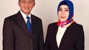 Pasangan H. ARIFIN-UMI EKA makin solid, InsyaAllah Siap Menjadi Bupati dan Wakil Bupati Bima 2020-20205