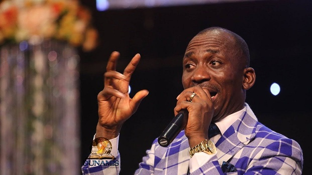 Dr Paul Enenche Biography