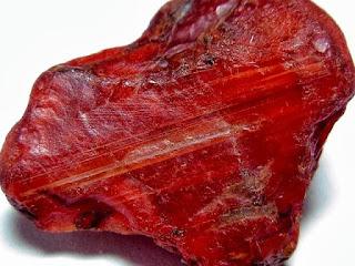 Piedras Mágicas: Cornalina
