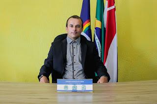 Vereador Danúbio Evangelista patrocina campeonato na Zona Rural do Município.