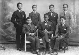 Perhimpunan Indonesia