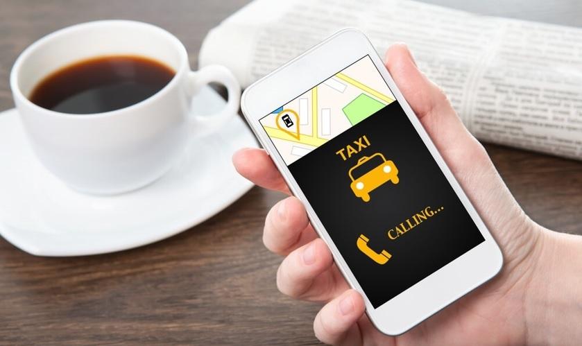 Build a Taxi App