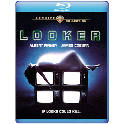 Looker 1981 Blu Ray