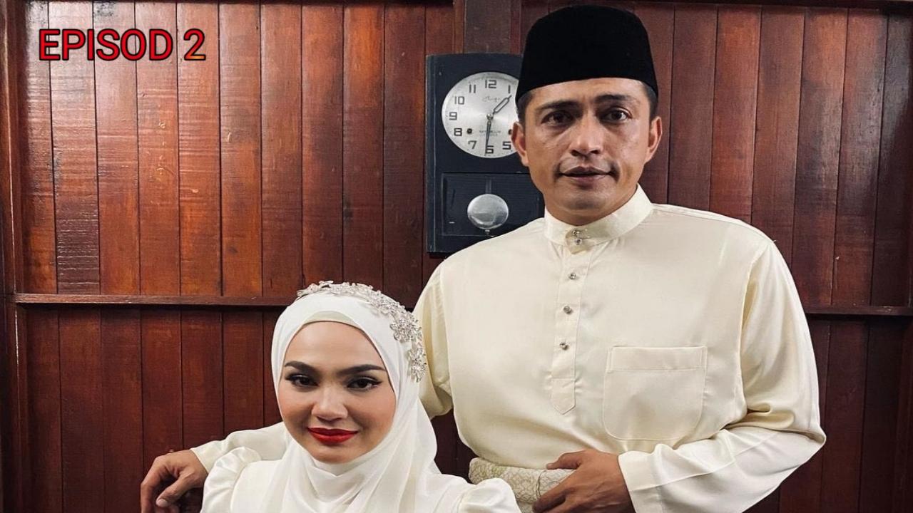 Tonton Drama Aku Yang Kau Gelar Isteri Episod 2 (TV3)