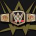 WWE muda o nome de seu principal titulo