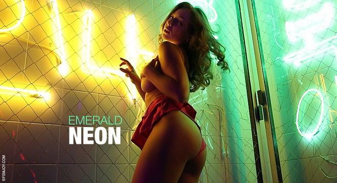 [FEdf] Emerald - Neon