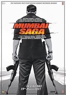 मुंबई सागा (2021) फिल्म | Mumbai Saga (2021) movie