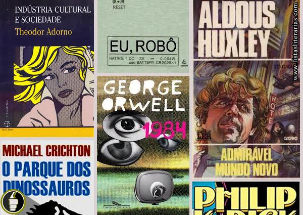 post%2Blegende%2Bnew%2Bcopy - 10 livros do século XX que moldaram os princípios do século XXI