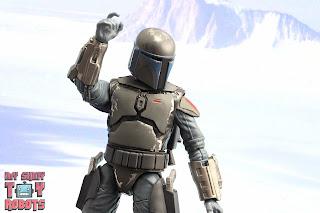 Star Wars Black Series Mandalorian Loyalist 11
