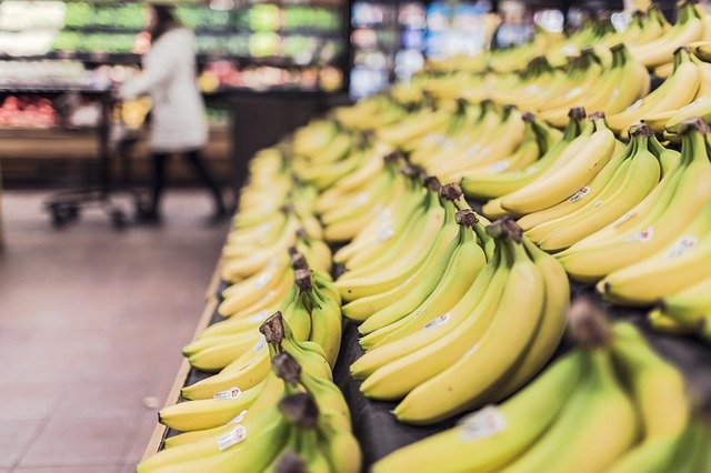 Are bananas really the cure against coronavirus?