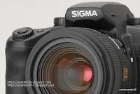 シグマ SD14の写真