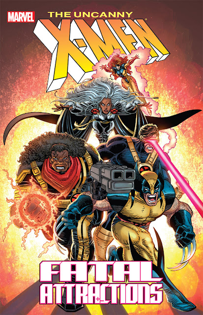 x-men fatal attractions