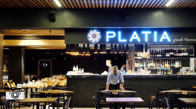 Platia Greek Taverna - Top Ryde
