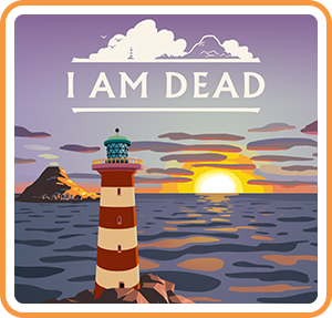 I Am Dead v1.0.1 NSP XCI NSZ For Nintendo Switch