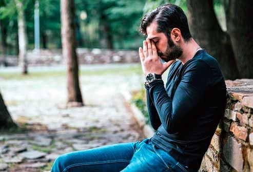 10 síntomas comunes de la depresión