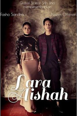 Lara Aishah Astro Prima