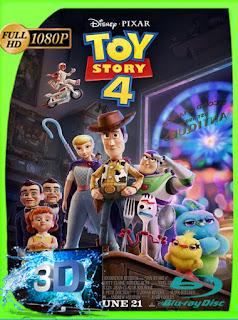 Toy Story 4 (2019) 3D SBS [1080p] Latino [Google Drive] Panchirulo