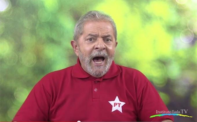 Último recurso no TRF é negado, e prisão de Lula depende do STF