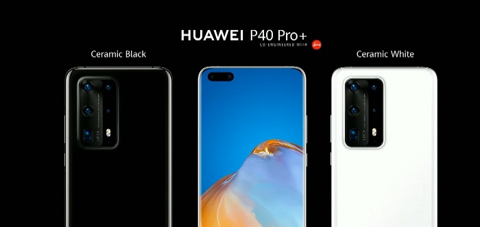 10 Things You Should Know Before Buying Huawei P40 Smartphones Ceramic Colours