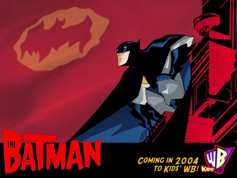Batman in Red, Free Printable Invitations, Labels or Cards.