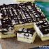 Ciasto Ekler bez pieczenia