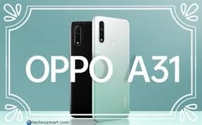 oppo a31,oppo a31 2020,oppo a31 2020 specifications,oppo a31 2020 key specs,