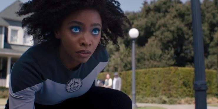 «Ванда/Вижн» (2021) - все отсылки и пасхалки в сериале Marvel. Спойлеры! - 76