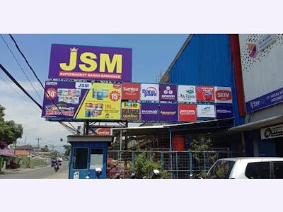 Lowongan Kerja Sebagai SPG Di JSM Supermarket Bahan Bangunan