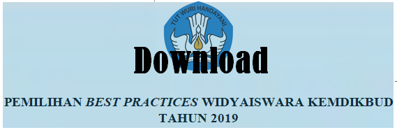 Juknis Pemilihan Best Praktice Widyaiswara