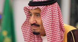 الملك سلمان بن عبدالعزيز آل سعود يصدر أمراً ملكياً بترقية 527 عضواً في النيابة العامة بمختلف المراتب