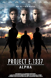 Project E.1337: ALPHA Poster