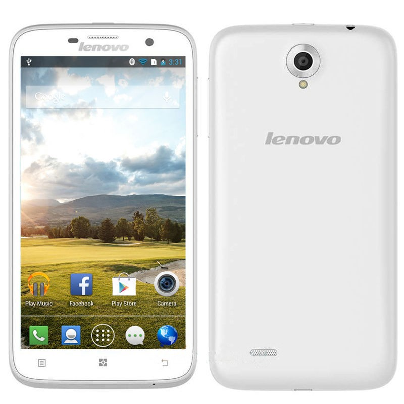 [ROM] Cara Flash Lenovo A850 ROW S203 via Flashtool - HPNoid